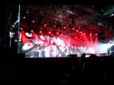 концерт группы скорпионс