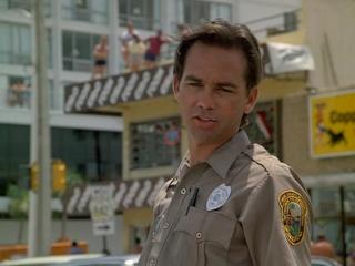 Miami Vice / Полиция Майами : Отдел нравов [2 сезон 2 серия]