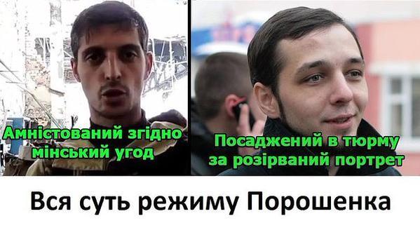 Жалоба на арест Мосийчука будет подана на следующей неделе, - адвокат - Цензор.НЕТ 3741