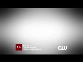 Промо + Ссылка на 1 сезон 10 серия - Древние / Первородные / The Originals
