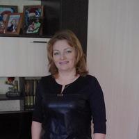 Мария Меньшикова