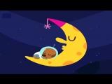 Мультик про собачку Харви в космосе. Развивающие мультики для самых маленьких