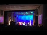 Мисс МГЛУ 2016 - Награждение