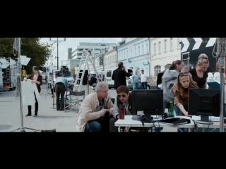 Зеленая карета (Русский трейлер 2015)