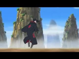 Naruto Shippuuden 143 - Отрывок