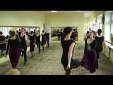 Русский танец. Показ. 2 семестр. Этюды