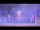 Отчетный концерт школы танца Новое Поколение.26.12.2015г.Созвездие.Хореограф-Бармина Юлия