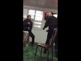 Асхаб Бурсагов-Первое поражение ?