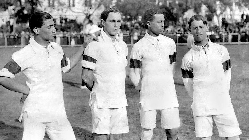 brasil 1914
