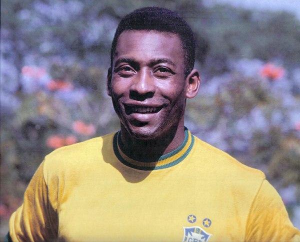Pele 1968