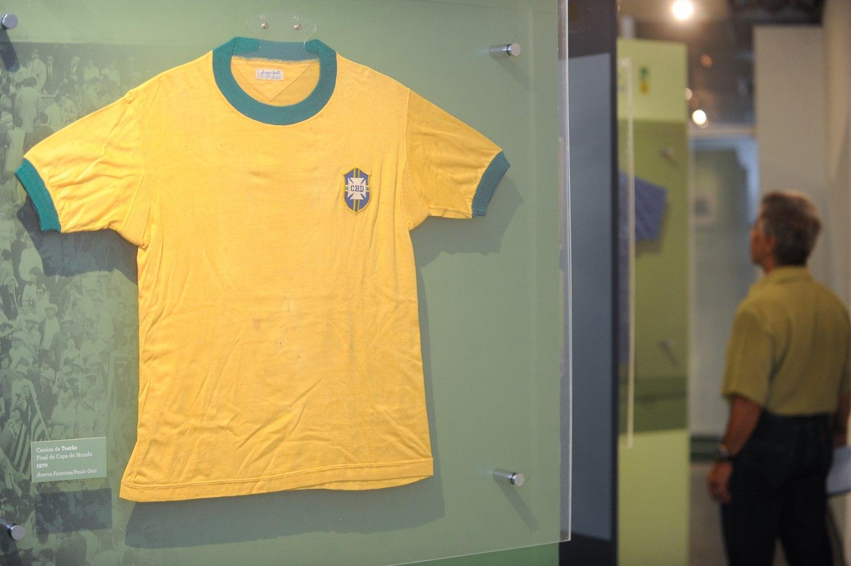 camisa 1970