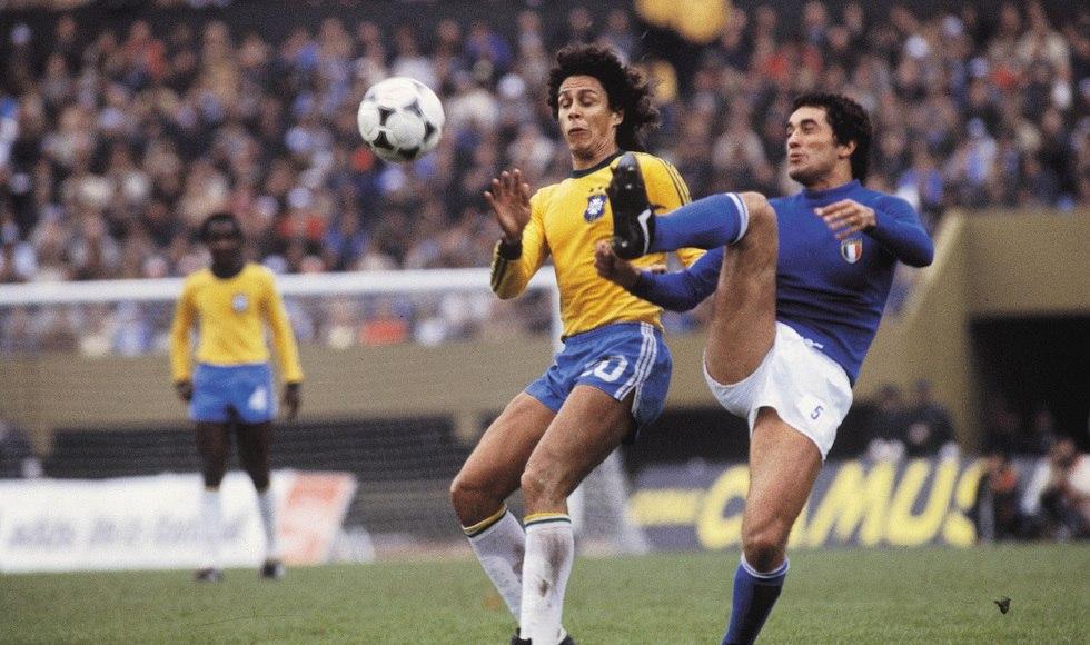 brasil italia 1978