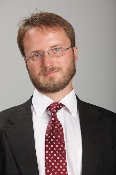 Евгений Благов