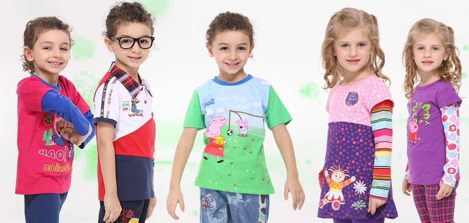 Новинки детской одежды детская одежда