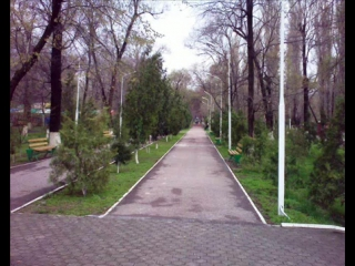 Филиал FB - Южный город Тараз (Своему Району 2)