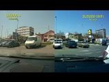 Сравнение видео с экшн-камер SJ5000+ Ambarella и SJ5000 Wi-Fi Novatek