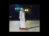 Девушки в Хиджабе -