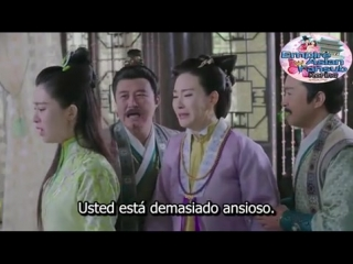 The Legend of Zu //Capitulo 24//Empire Asian