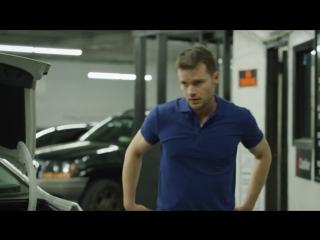 Hunting season 2 episode 1 (english)