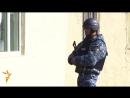 Gyrgyzystan Türmeden gaçan tussag öldürildi