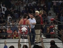 Eddie Guerrero vs Brian Pillman, WCW Monday Nitro 20.11.1995