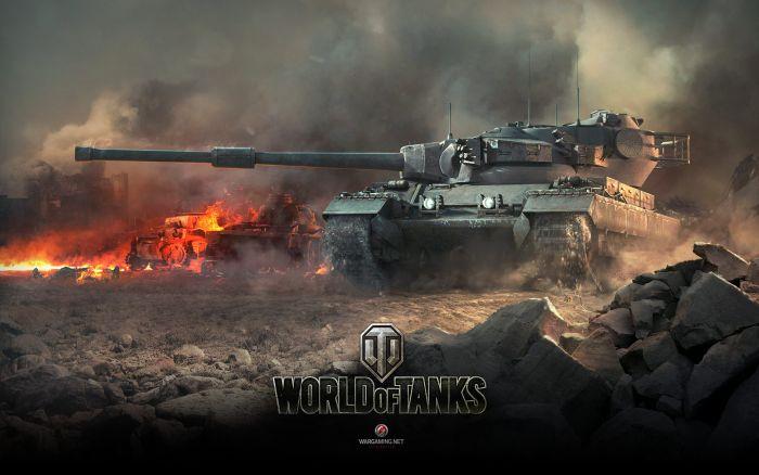 Создатель World of Tanks стал миллиардером