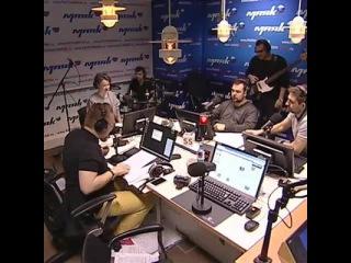 Сергей Стиллавин и его друзья. Живой концерт. Группа «Моя Мишель» / Радио Маяк