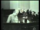 Последнее выступление И.В. Сталина / Last speech of J.Stalin 1952 г.