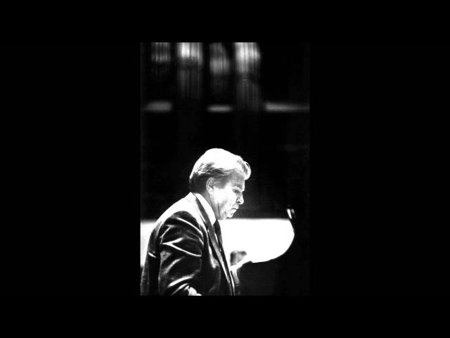 Scarlatti - 7 Sonatas - Gilels London 1984