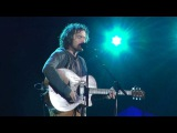 Cold Water and Hallelujah - Damien Rice Live @ Seoul Jazz Festival on May 18, 2013