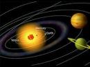 Наша Вселенная. Самая маленькая планета Солнечной системы -  загадочный Меркурий.