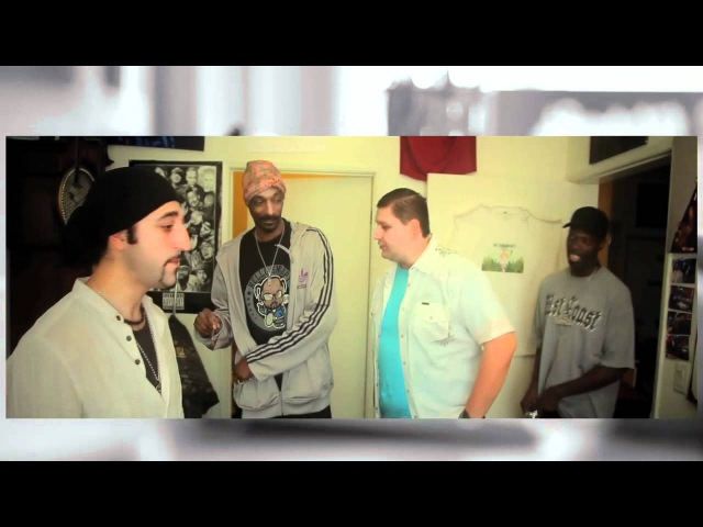 Hents Hima Armenchik Featuring Snoop Dogg OFFICIAL 2011 HD