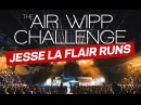 Air Wipp Challenge 2015 - Jesse La Flairs Run