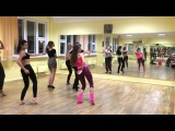 Elissa - Workshop Tabla Latina mix