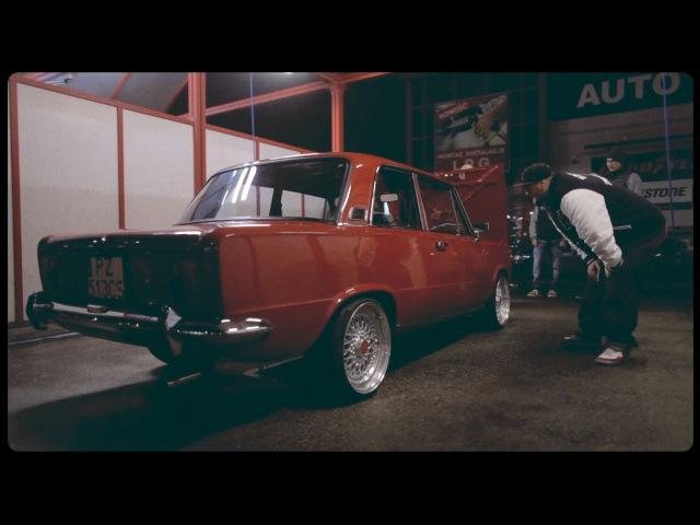 Fiat 125 R32 Coupe - engine, exhaust sound wolfsgruppe » Freewka.com - Смотреть онлайн в хорощем качестве