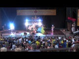 Мандри Mandry Complete Concert @ Canada's National Ukrainian festival, Dauphin Manitoba 2012.
