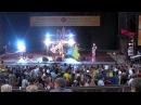 Мандри Mandry Complete Concert @ Canada's National Ukrainian festival Dauphin Manitoba 2012