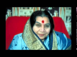Shri Krishna Stuti - Sahaja Yoga