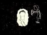 Мой младший брат с луны Mon petit fr