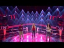 Amazing Battle on The Voice Kids 2014 Germany Christina Aguilera - Beautiful