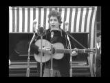 Bob Dylan - Mr. Tambourine Man (Live at the Newport Folk Festival - 1964)