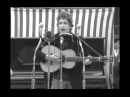 Bob Dylan - Mr. Tambourine Man (Live at the Newport Folk Festival - 1964)