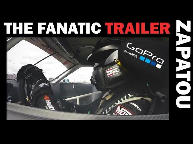 The Fanatic Trailer Zapatou
