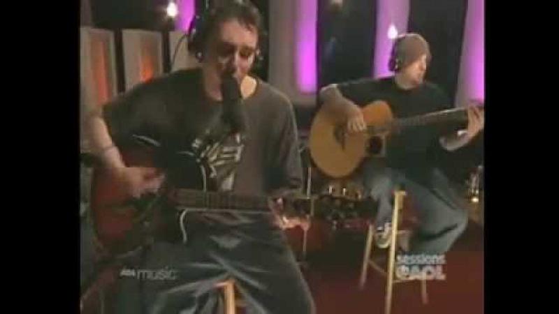 Breaking Benjamin - Sooner Or Later (Acoustic)