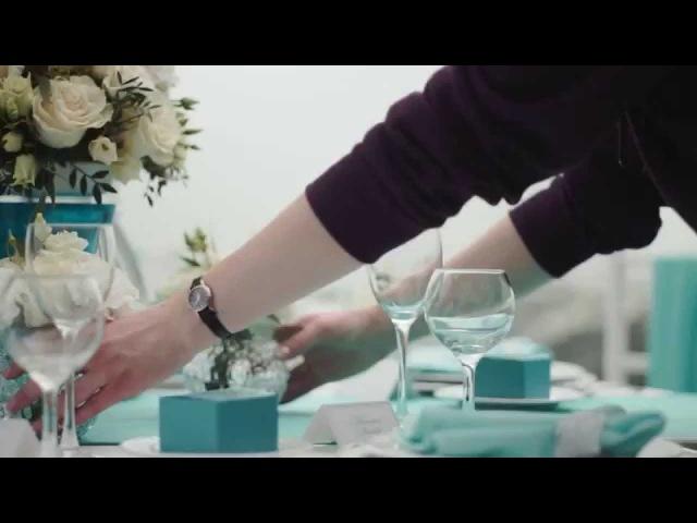 Декор классической свадьба - Бесплатный урок из курса Свадебный декор