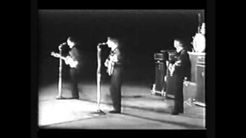 The Beatles - Things We Said Today (Live)