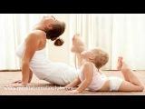 1 Hour Yoga Music: Yoga for Kids & Children, Meditation Music, Calming Soft Instrumental Music
