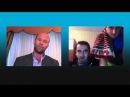 Джейсон Стэтхэм в видеочате Videochatru version