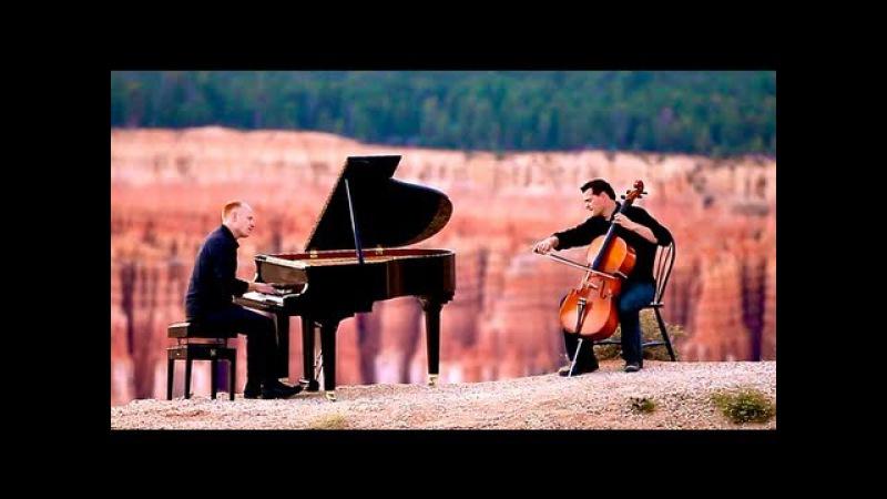 Titanium / Pavane (Piano/Cello Cover) - David Guetta / Faure - The Piano Guys