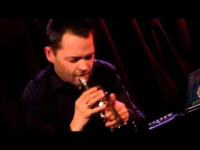Tigran Hamasyan/Bang/Aarset/Henriksen   Live at Bergen Jazzforum